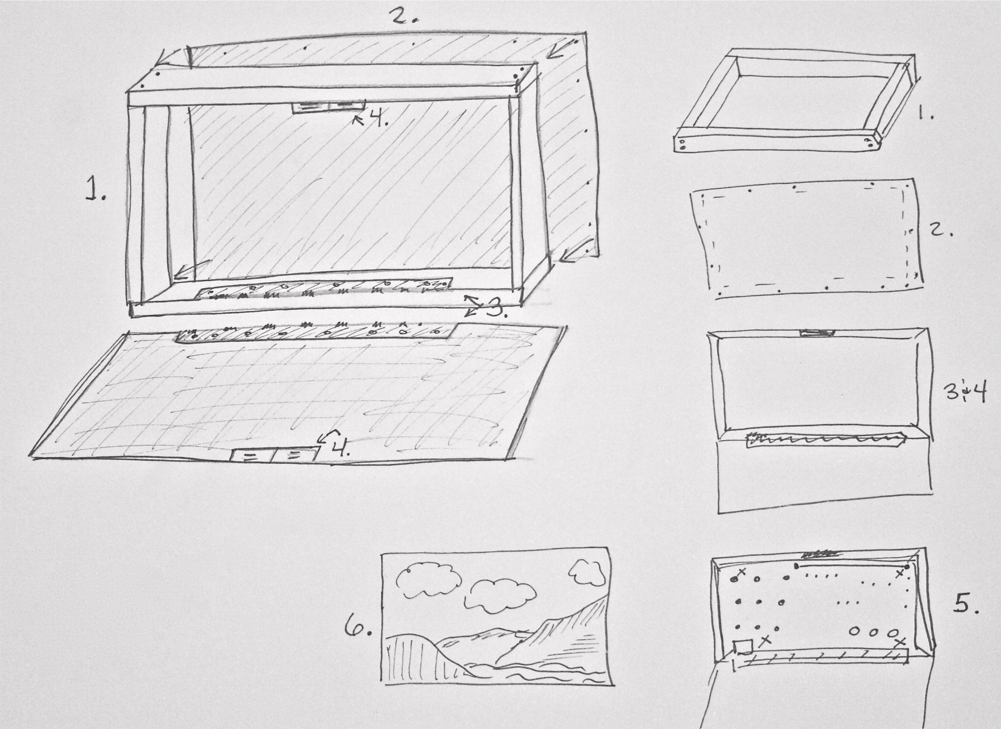 Diy Jewelry Box Plans Free Download steel wine rack design